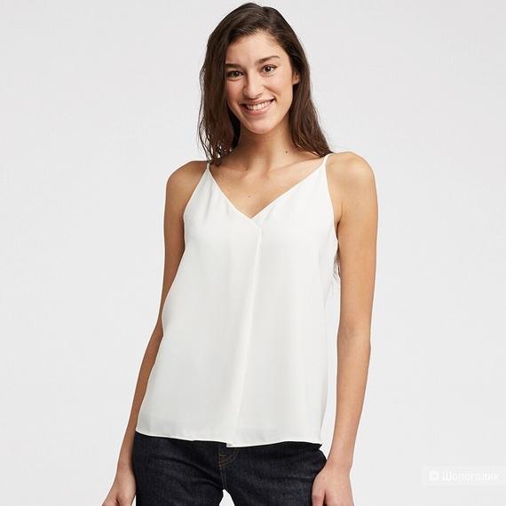 Женская блузка XS Uniqlo