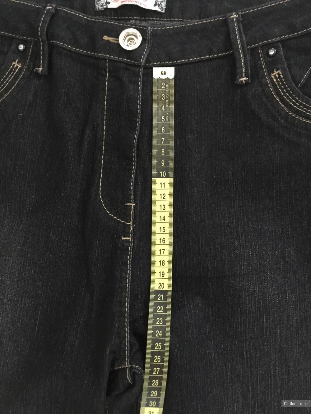 Джинсы Бренд RODEO размер 52 на рост от 170 см