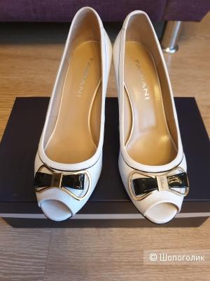 Туфли Giovanni Fabiani, 37 размер