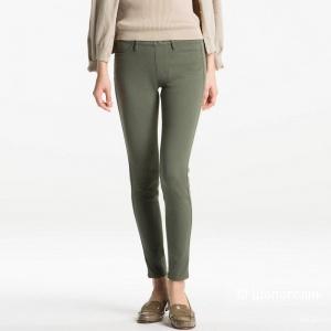 Женские брюки S Uniqlo 42-44 разм.