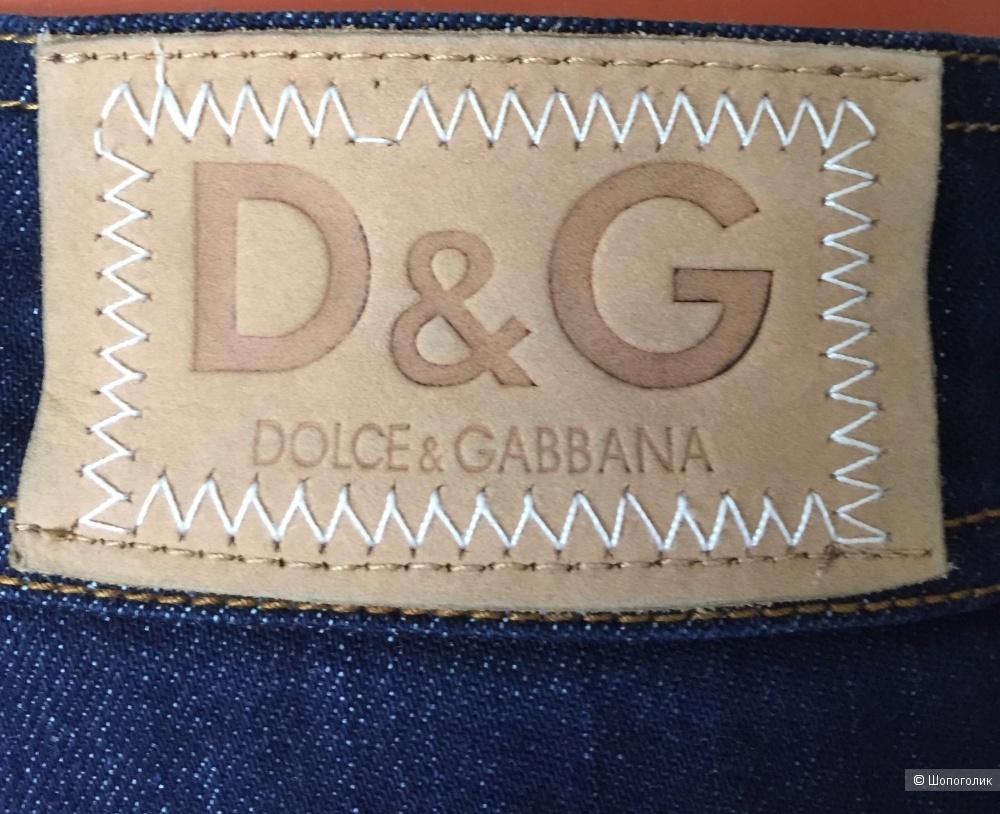 Комбинезон D&G размер S