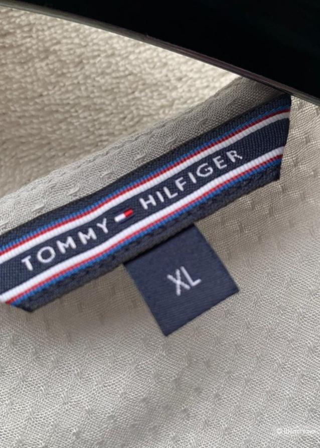ФУТБОЛКА TOMMY HILFIGER XL