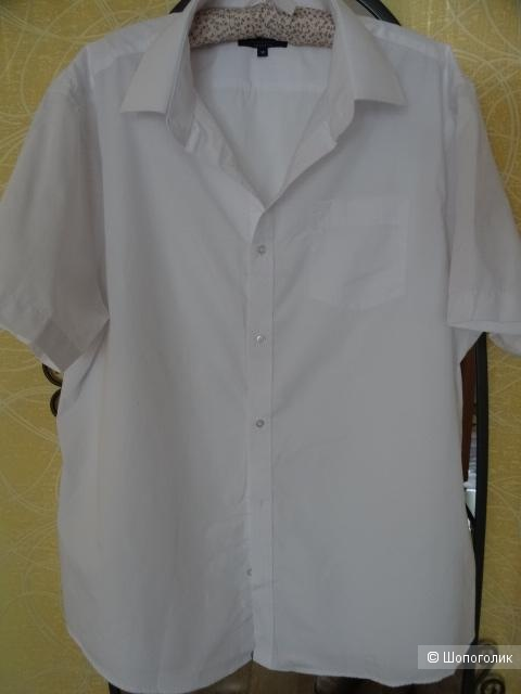 Рубашка TAILOR CUTTER, размер XL