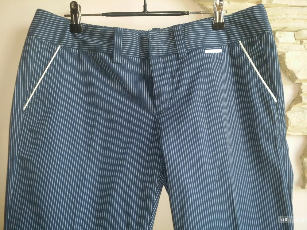 Синие брюки  Murphy & Nye, 31 на 29-30