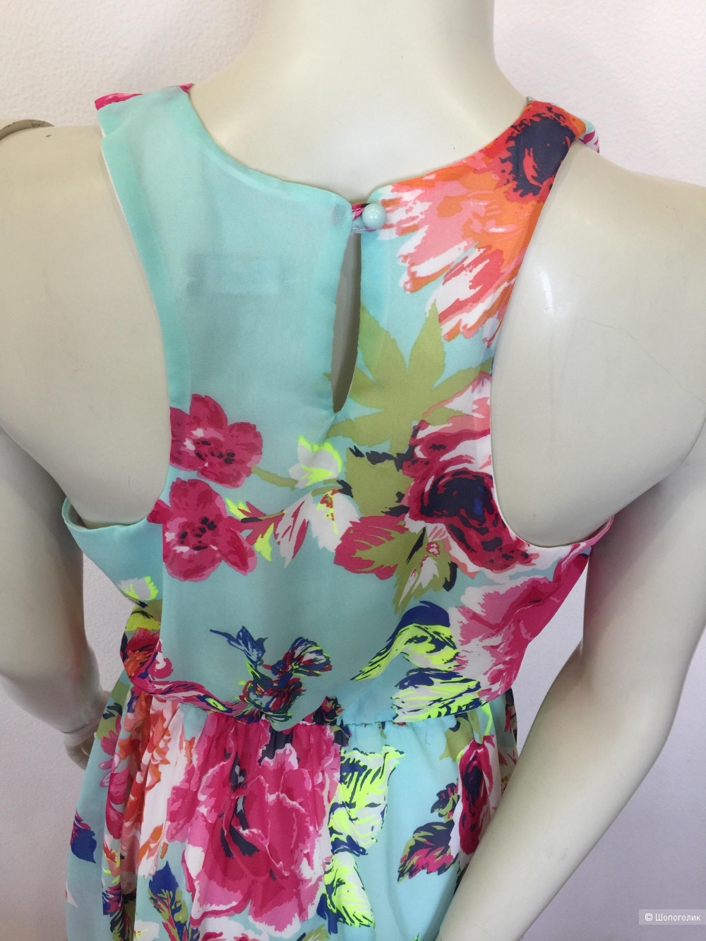 Платье  бренд Oben размер EUR 40 RU 46-48 M L