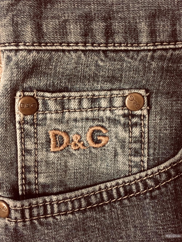Юбка D&G 46 размер