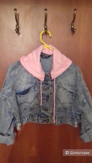Летняя куртка Jing Jing. Размер one size ( 44-50 )