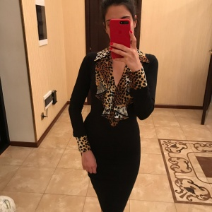 Платье Roccobarocco,S
