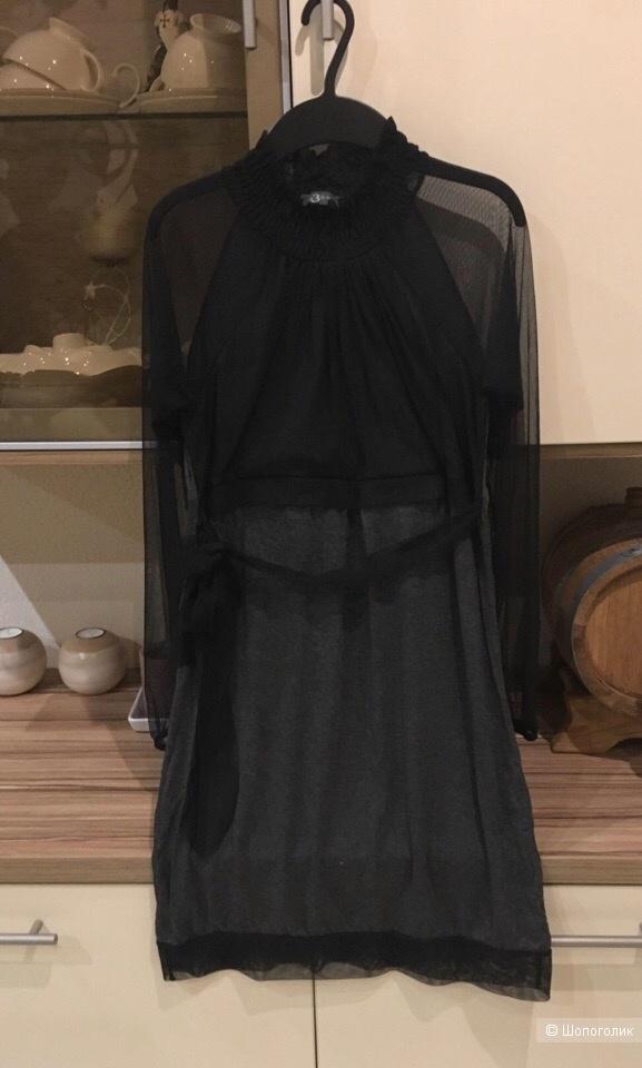 Платье, s3ss, xs