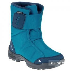 Ботинки Quechua размер 31
