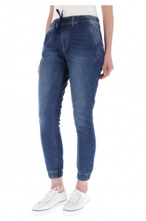 Джинсы pepe jeans,размер 34