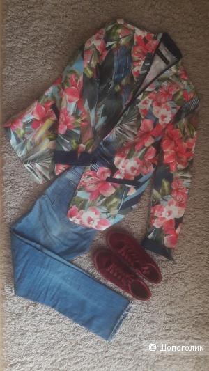 Пиджак Luisa Cerano, размер 46-48