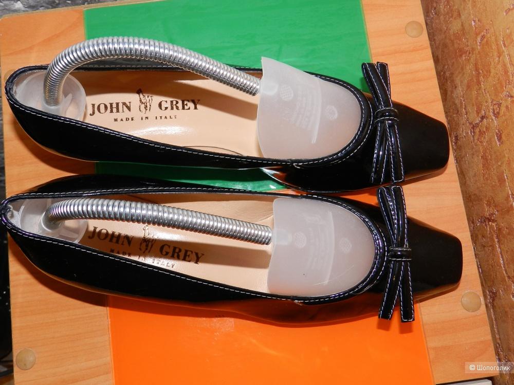 Туфли лодочки JOHN GREY 37-38
