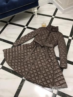 Пуховое пальто Conso р.40it (42-44)