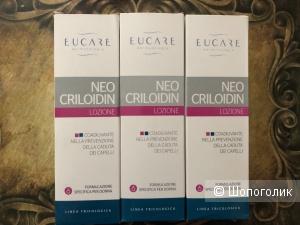 Neo Criloidin лосьон против выпадения волос общий объём 450 ml