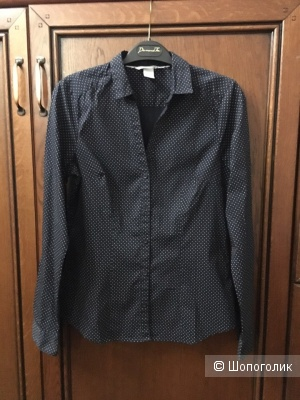 Рубашка H&M размер 44