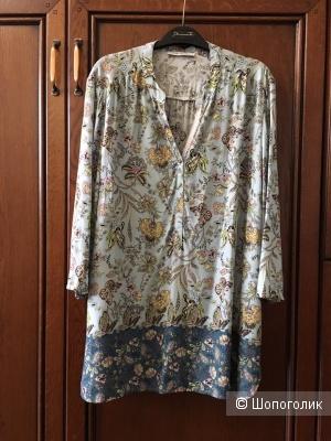 Блузка Betty Barclay размер 50/52 росс