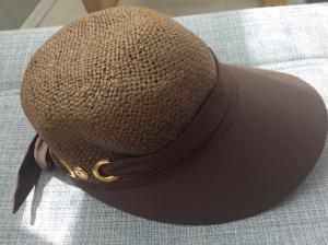 Шляпа женская Manly, размер one saze