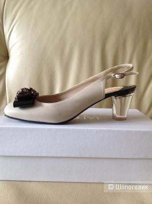 Туфли Nando Muzi, размер 40