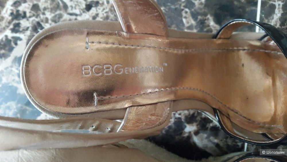 Босоножки BCBG Generation 38 размер
