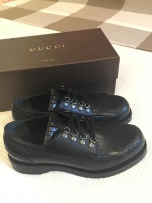 Ботинки Gucci  р.42