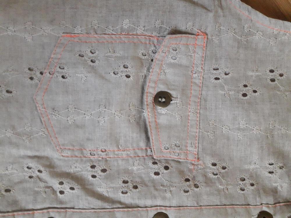 Блузка 42-44 размер