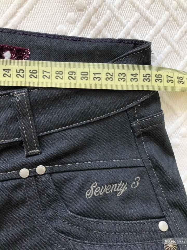 Джинсы, Pepe Jeans, W26\L34