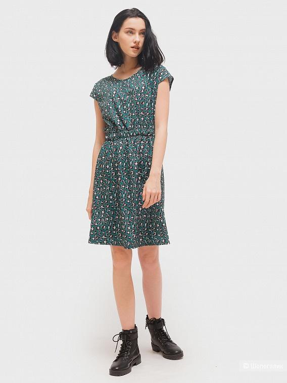 Платье DOROGOBOGATO, размер 46
