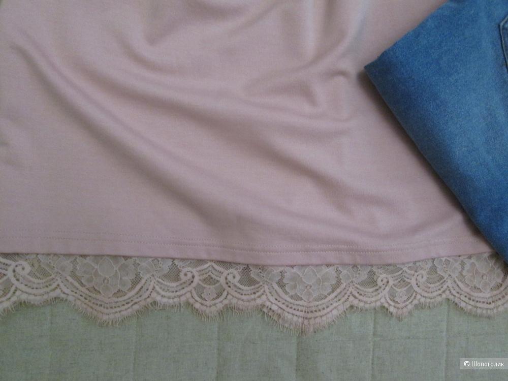 Платье - свитшот Zolla р. S.