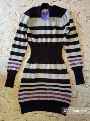 Платье PORTOBELLO (PEPE JEANS), размер S