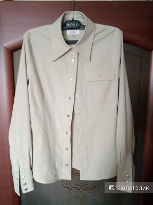 Рубашка GIANFRANCO FERRE jeans , размер 44-46 рос