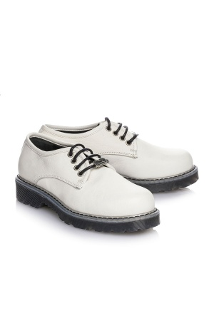 Ботинки /дерби Alexander McQueen размер 39