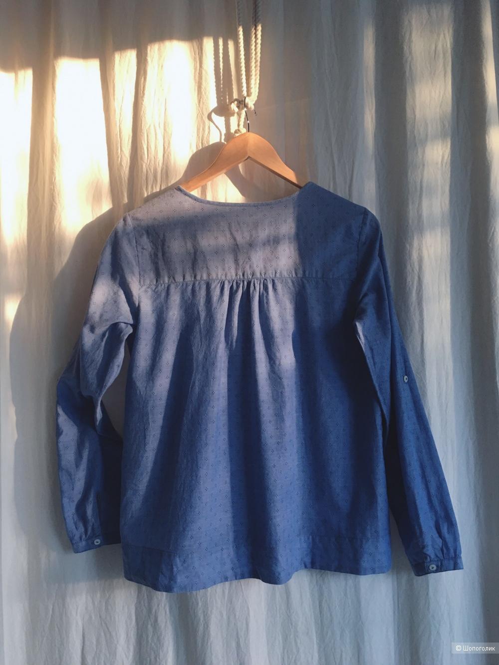 Рубашка ТСМ размер S