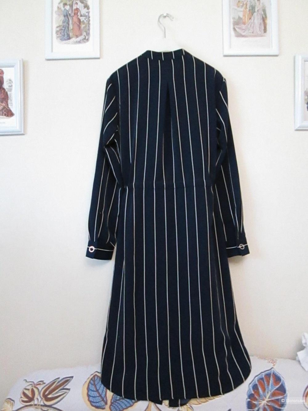 Платье-рубашка Zolla р. L