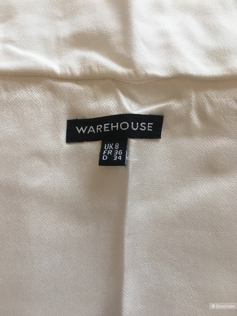 Топ Warehouse UK8