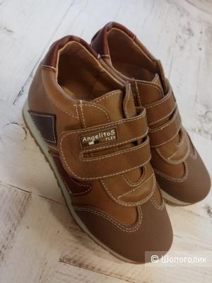 Ботинки Angelitos, размер 31