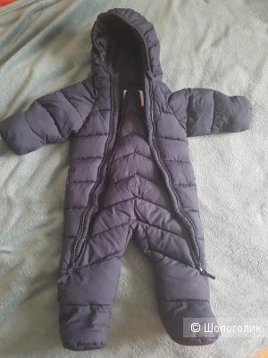 Комбинезон baby go, 74 размер