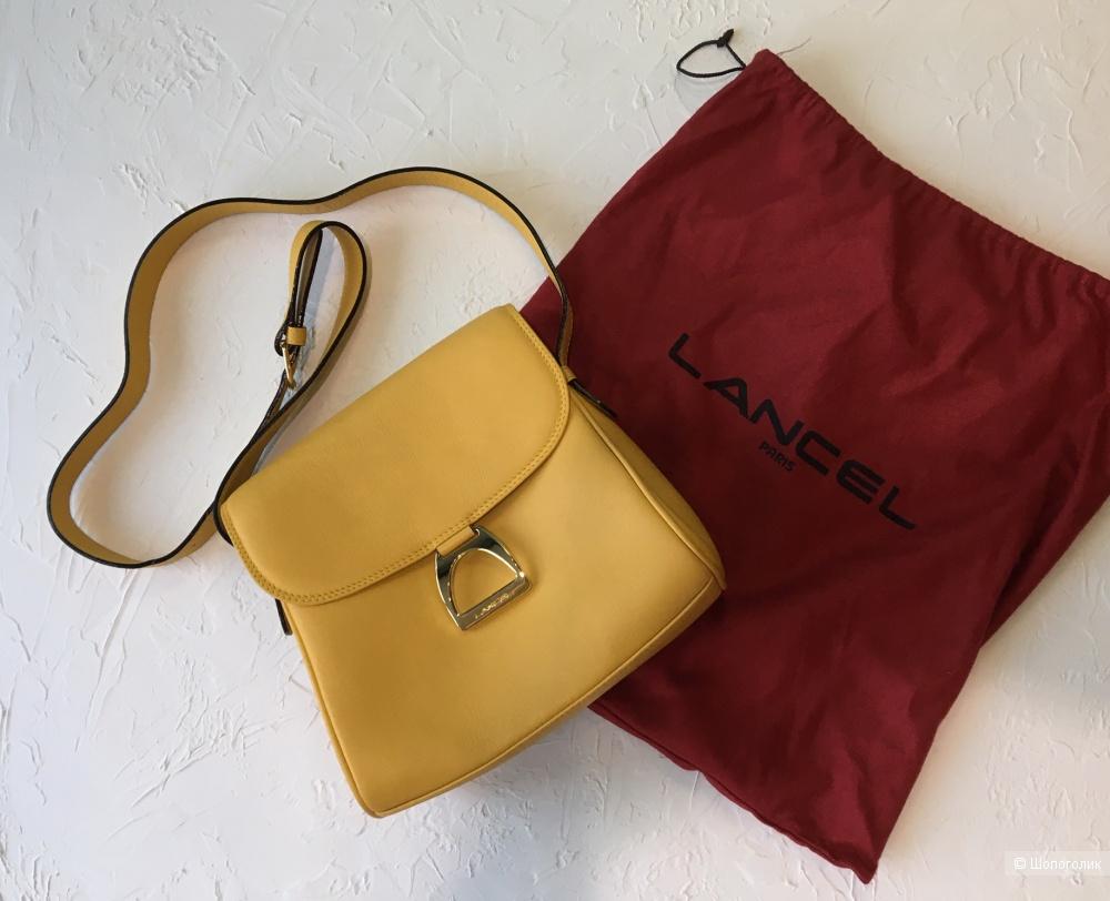 Сумка Lancel