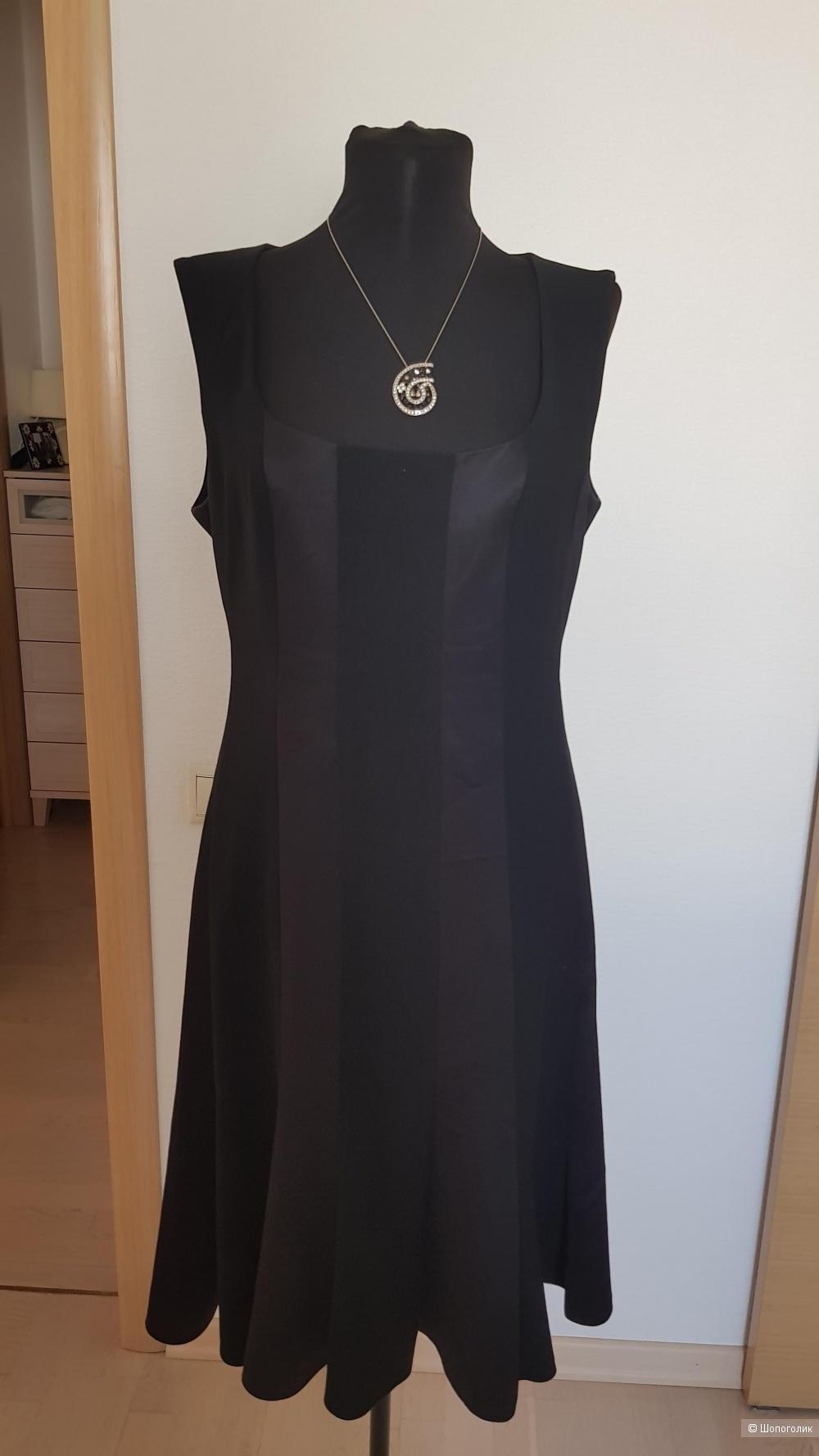Платье vassa 48