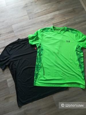 Сет футболки Under armour, размер XL