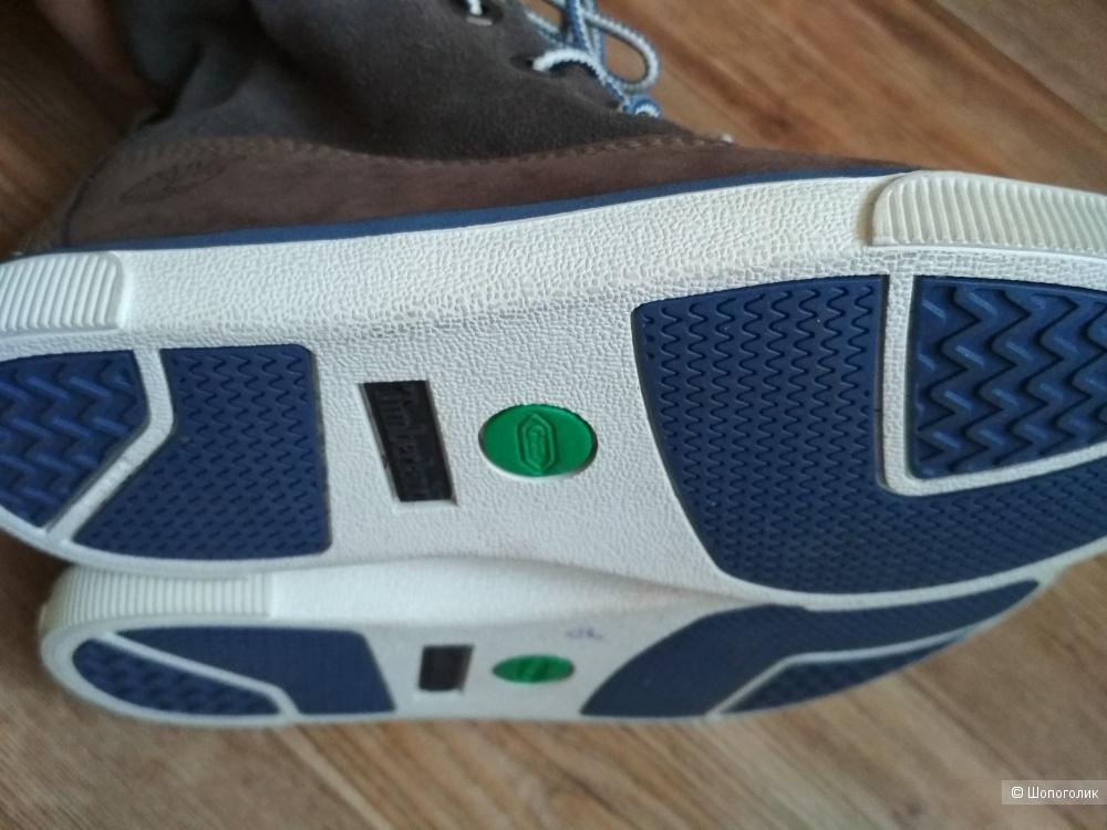 Ботинки timberland размер 32