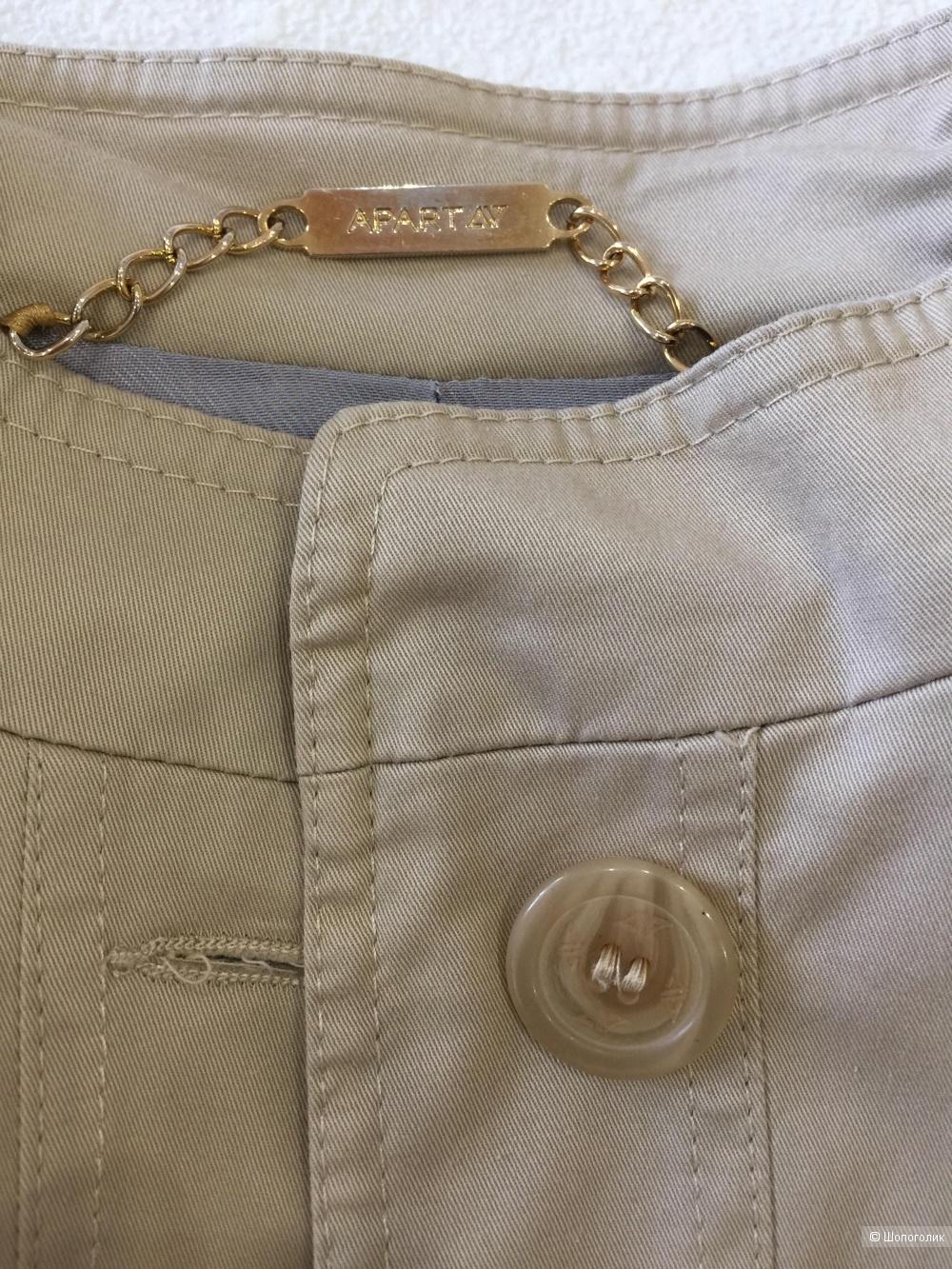 Пиджак APART размер 46 M