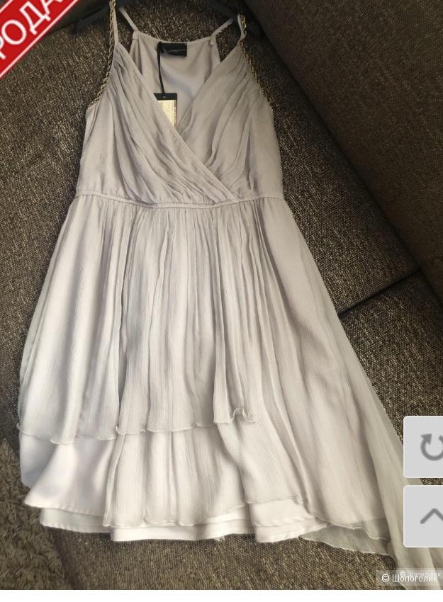 Платье, Atos Lombardini, размер 42-44