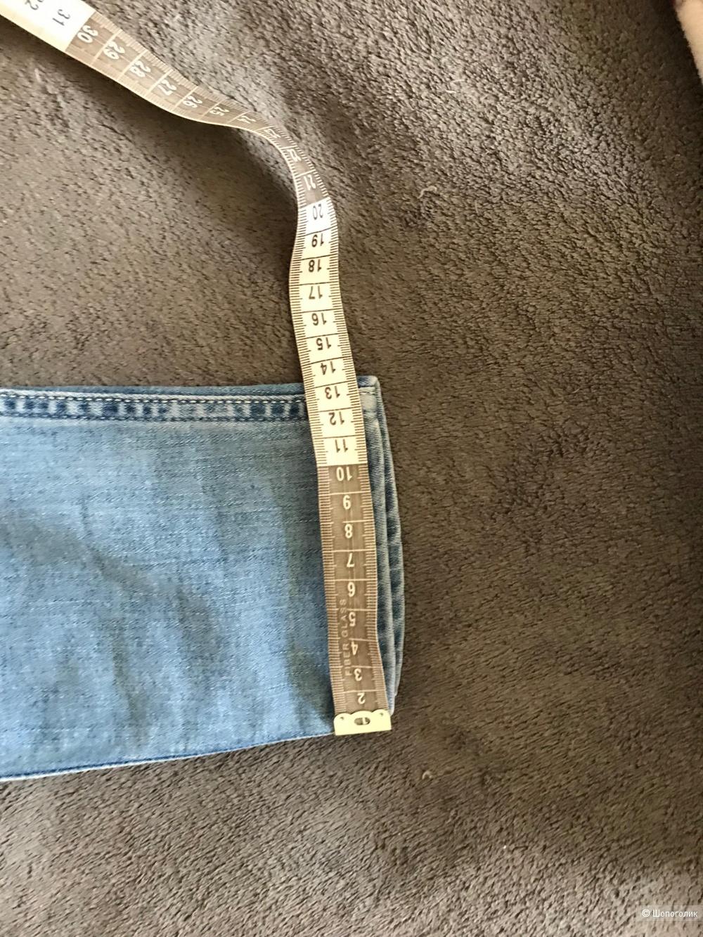 Джинсы Hollister размер 28.