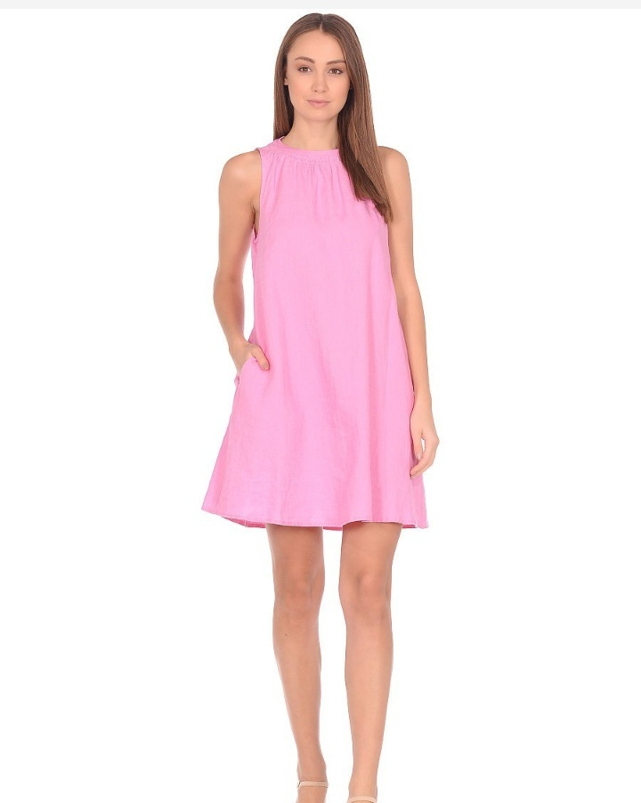 Платье Benetton размер М
