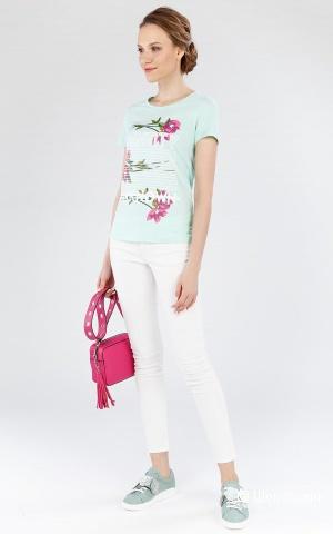 Сет из футболкок La Reine Blanche 44-46 размер