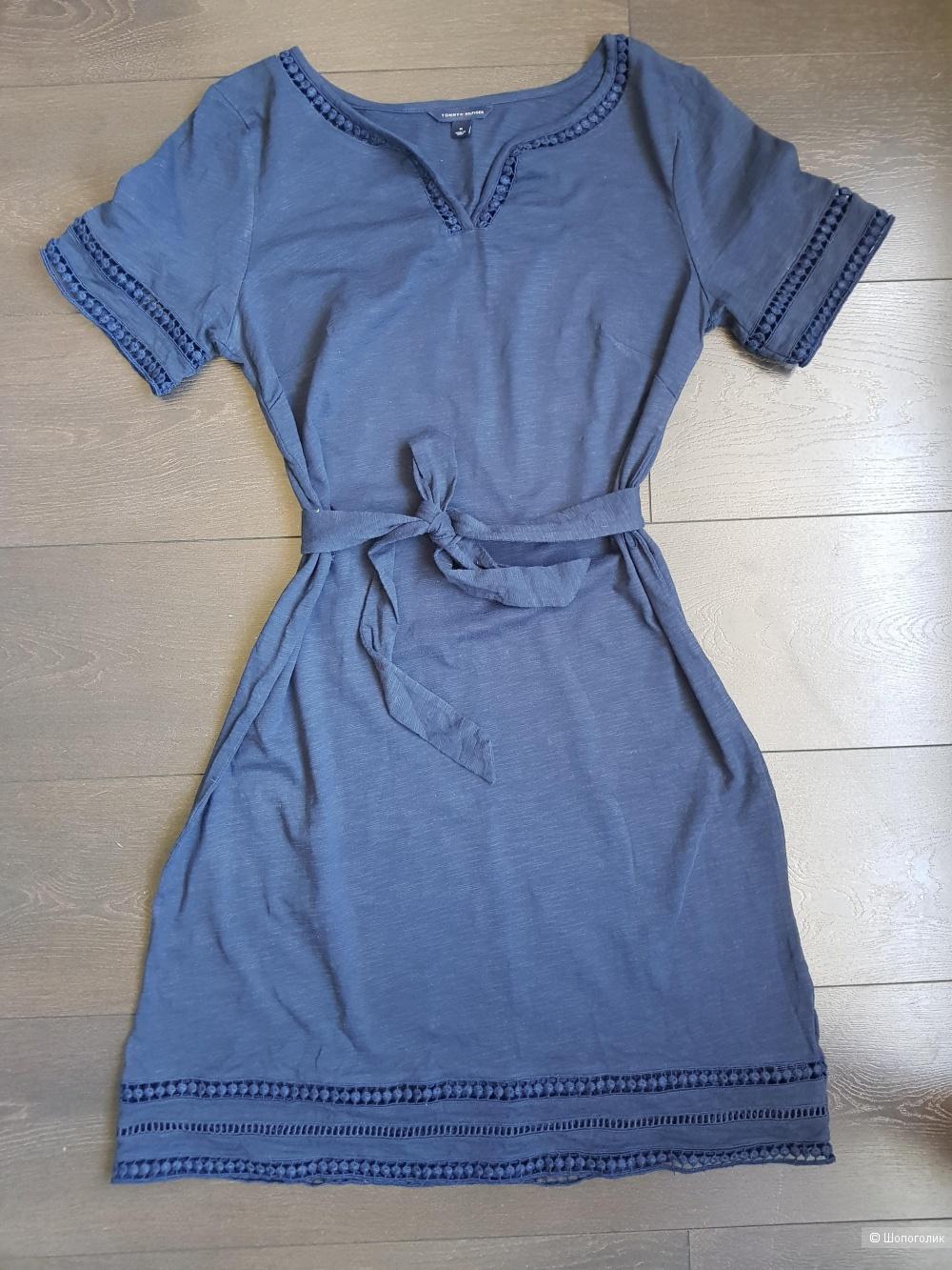 Tommy Hilfiger платье хлопковое M