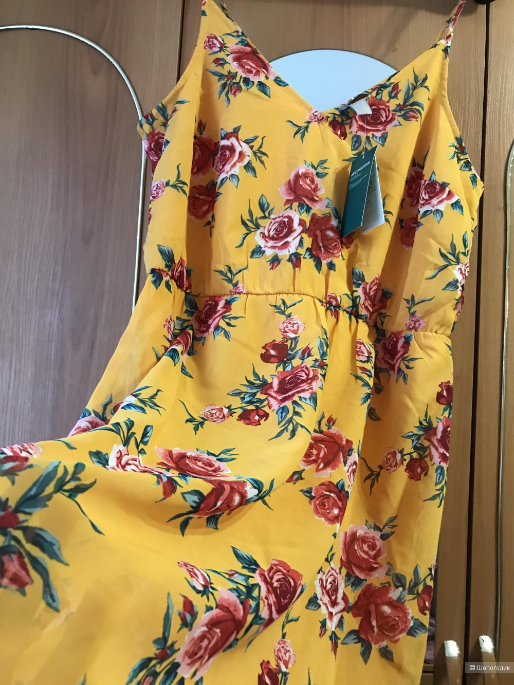 Платье, H&M, размер: XL