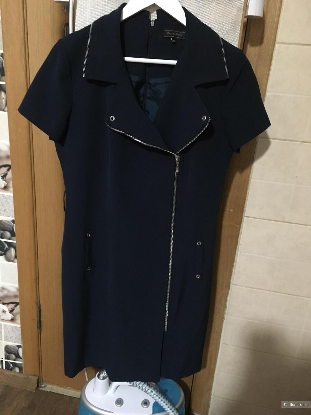 Платье Manigance , размер 48