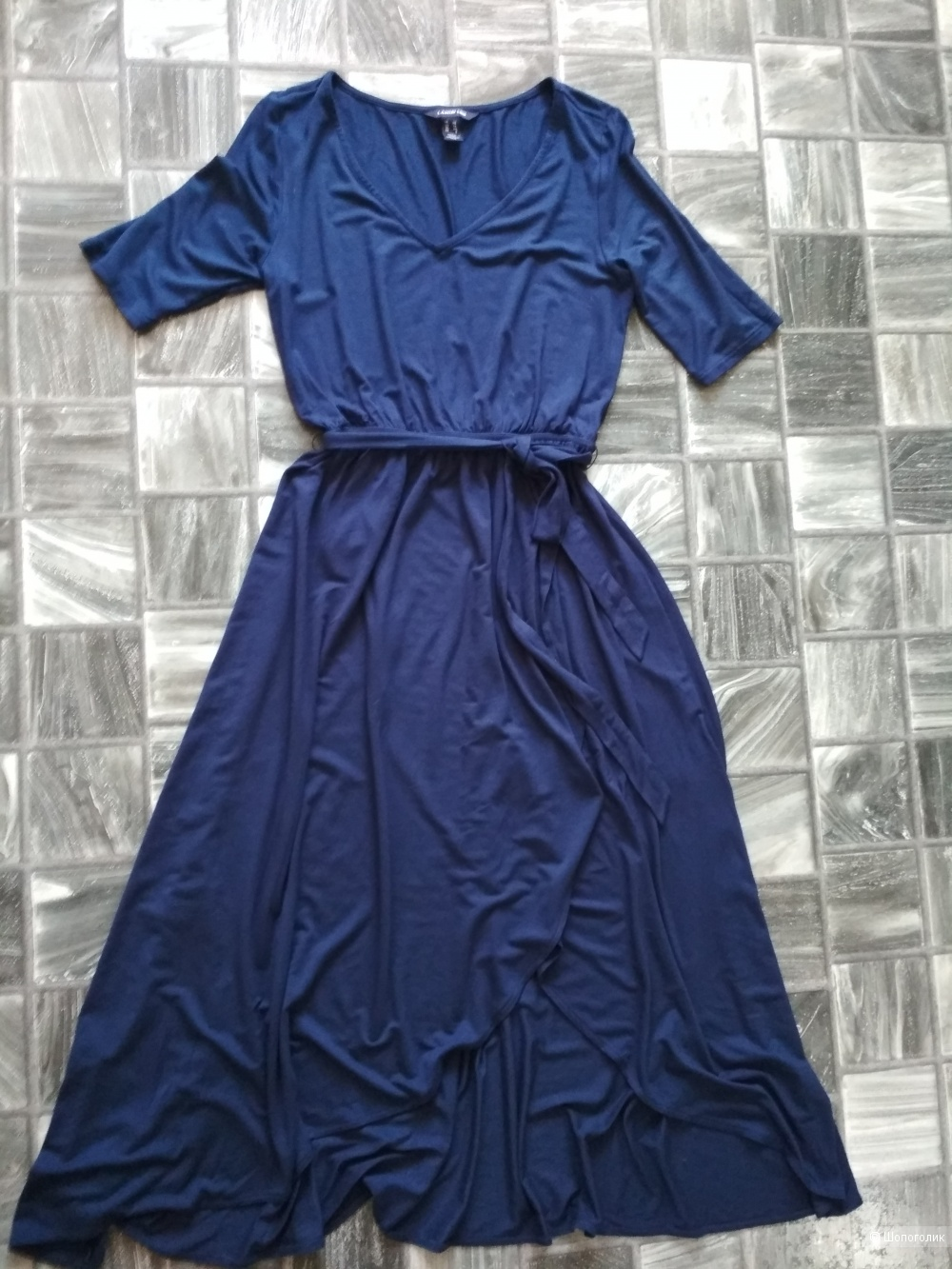 Платье lands'end размер М
